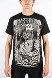 Photo de Mastodon - - Barbe Hommes T-Shirt par Mastodon
