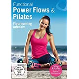 Functional Power Flows & Pilates - Figurtraining intensiv