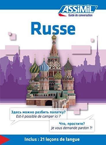 Russe - Guide de conversation (Guide de conversation Assimil)