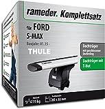 Rameder Komplettsatz, Dachträger WingBar für Ford S-Max (132262-13884-2)