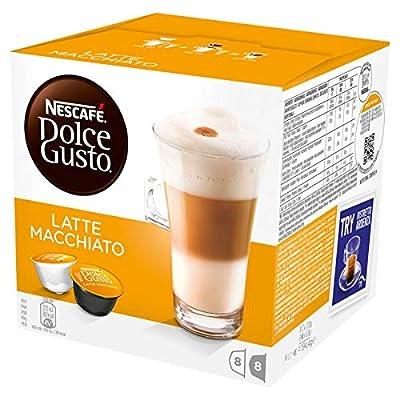 Nescafé Dolce Gusto Nescafe Dolce Gusto Latte Macchiato