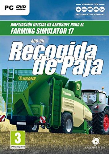 Add On: Recogida de Paja - Edición Estándar (Edición Exclusiva Amazon)