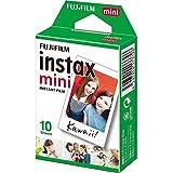 Fuji Instax Instant Film Single Pack - 10 Prints