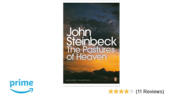 the pastures of heaven steinbeck john nagel james