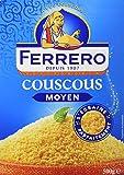 Ferrero Couscous Moyen 500 g