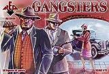 Red Box RB72036 - Gangsters, Resin Bausätze