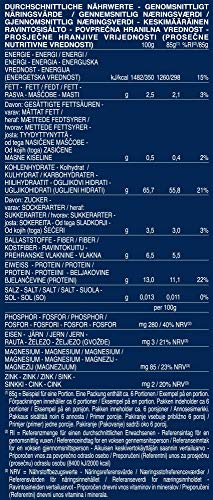 Barilla Vollkorn Pasta Fusilli Integrale – 1er Pack (1x500g) - 2