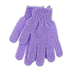 Frcolor 1 par de guantes de...