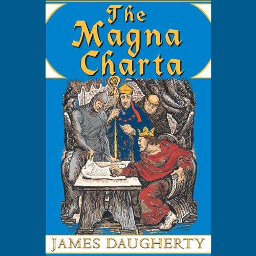 The Magna Charta  Audiolibri