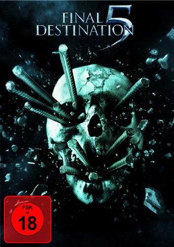 Warner Home Video - DVD Final Destination 5