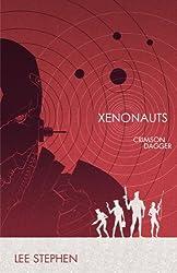 Xenonauts: Crimson Dagger (English Edition)