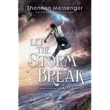 Let the Storm Break (Sky Fall)