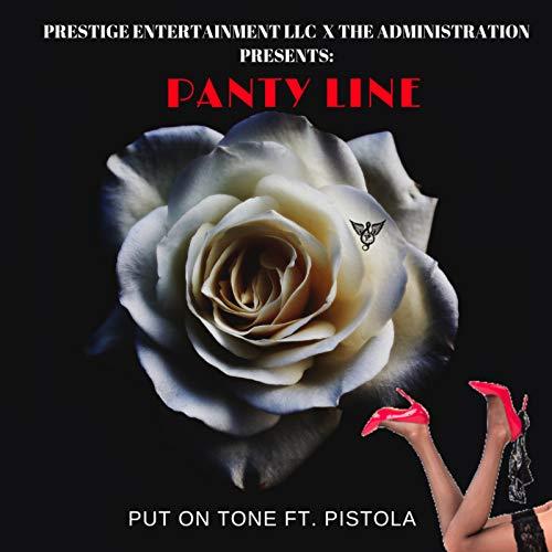 Panty Line [Explicit] - Prestige Line