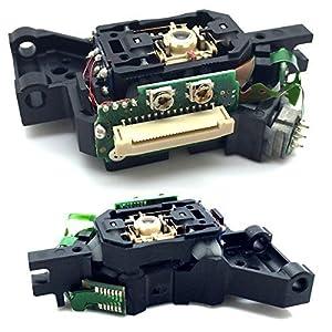 BisLinks® Laser Lens HOP-141X Drive Solder Removed Ersatz Part für Microsoft Xbox 360