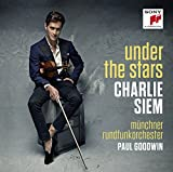 Under The Stars by Charlie Siem (2014-01-07)