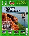 GEO [No 382] du 01/12/2010 - SUISSE /...