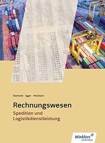 Spedition und Logistikdienstleistung: Rechnungswesen: Schülerband