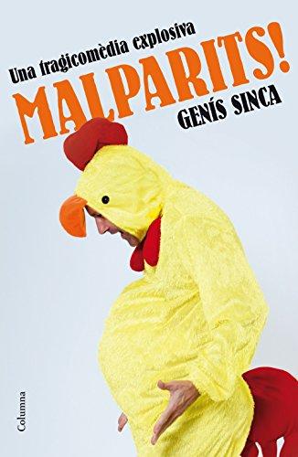 Malparits! (Catalan Edition) por Genís Sinca Algué