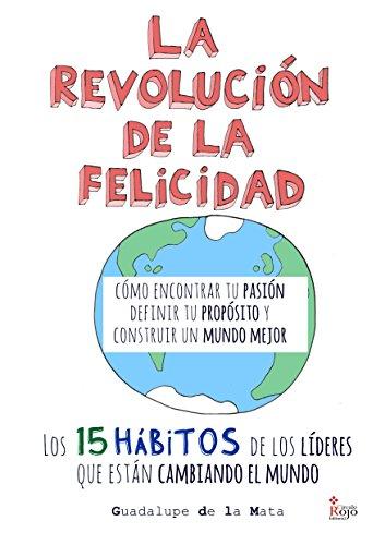 Libro La Revolución de la Felicidad