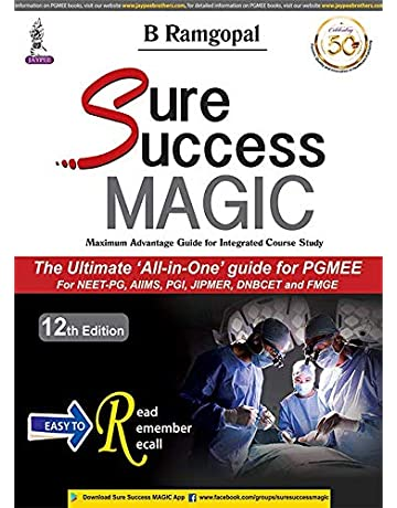 PGMEE Books : Buy Books for PGMEE Exam Preparation Online at