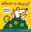 Where Is Maisy? (Maisy)