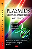 A plasmid is a DNA molecule that is separate from, and can replicate independently of, the chromosomal DNA. They are double-stranded and circular in form. This book presents current research in the genetics, applications and health issues relating to...