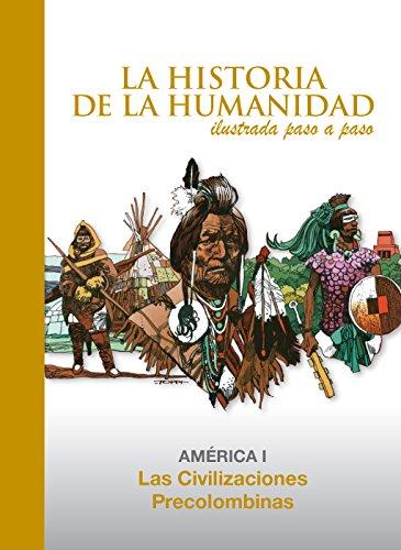 Las Civilizaciones Precolombinas por Daniel Mallo