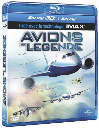 avions-de-legende-blu-ray-3d-blu-ray-3d-2d