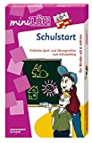 "Westermann Lernspiel 240 ""Mini-Lük: Set Schulstart Spielzeug"