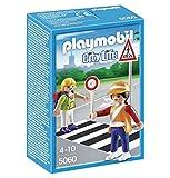 Playmobil 5060 - Schülerlotse mit Schulkind