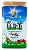 Sunwarrior Warrior Blend Mokka, neue Formel, Bio-Qualität, 1er Pack (1 x 1 kg)