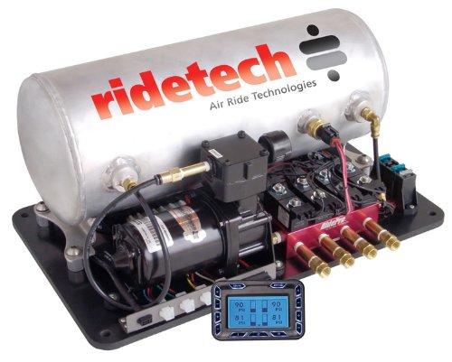 Preisvergleich Produktbild RideTech 30314000 AirPod System 3 Gallon