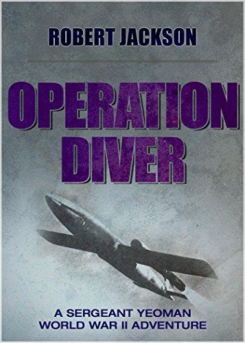 Operation Diver (Yeoman Series Book 6) (English Edition) par Robert Jackson