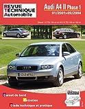 Rta B730.5 Audi A4 II Ph1(01/200109/2004) 1.9+2.5tdi