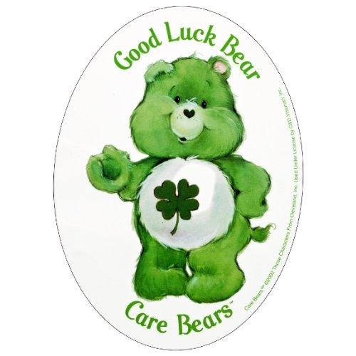 Care Bears–Good Luck Bär (Good Luck Bear)