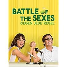 Battle of the Sexes - Gegen jede Regel [dt./OV]