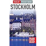 Insight Pocket Guide: Stockholm