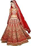 Lehenga Choli For Women (Bridal Lehenga)...