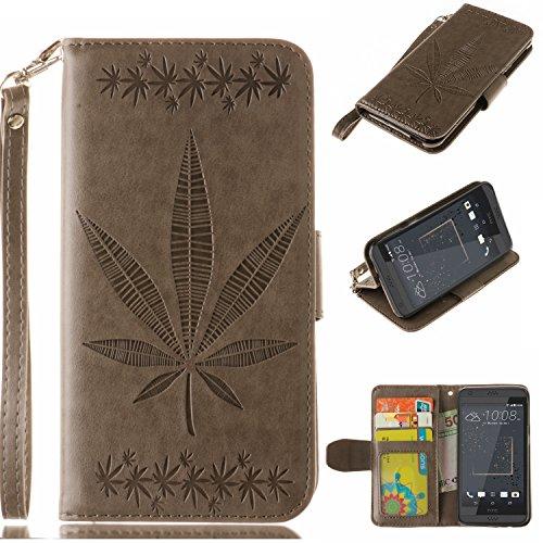 bonroyr-htc-desire-530-hulle-maple-leaf-pragemuster-folio-schutzhulle-tasche-pu-leder-schale-tasche-