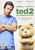 Ted 2 (Extended Edition) [DVD] [2015]