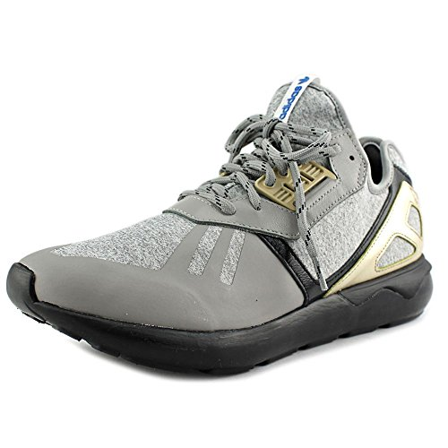Adidas Tubular Runner Synthétique Chaussure de Course Mgreyh-Cblack-Cybemt