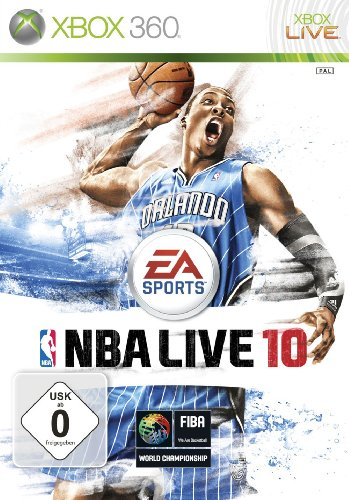 Electronic Arts GmbH NBA Live 10