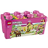 LEGO Juniors 10674: Pony Farm