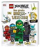 LEGO® NINJAGO® Das große Ninja-Lexikon: Mit exklusiver Minifigur - Arie Kaplan, Hannah Dolan