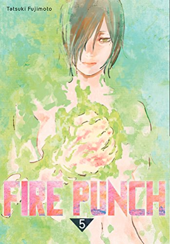 Fire Punch Edition simple Tome 5