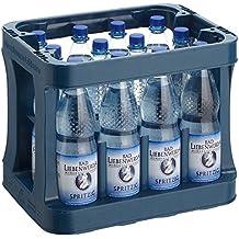 Bad Liebenwerda spritzig, 12er Pack (12 x 1000 ml)