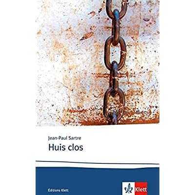 Huis clos. Texte et documents