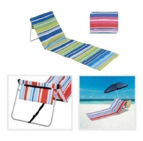 folding-beach-lounger-mat-deck-chair-stripe-pink-blue