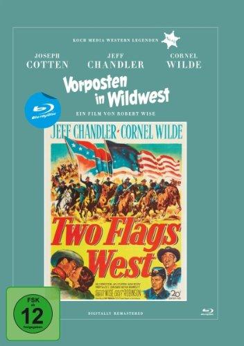 t - Western Legenden 24 [Blu-ray] ()