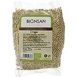 BIONSAN - BIO - Orge 500 g -